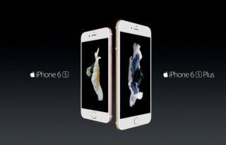 今日は新型iPhone の発売日です‼