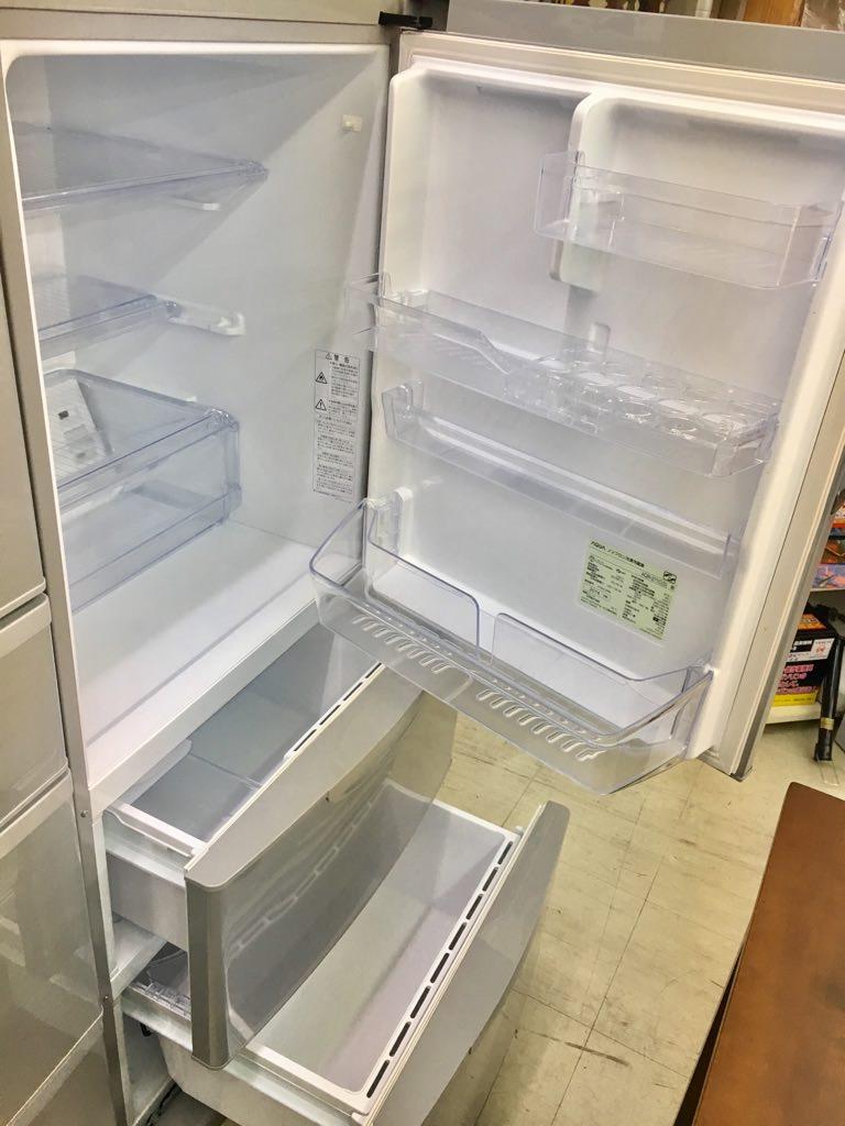 大型冷蔵庫が各種入荷してますよ🚚